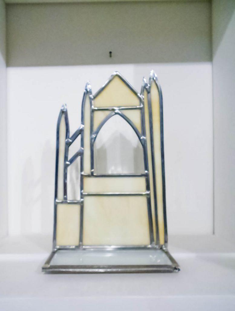 Façade de la Cathédrale de Metz
